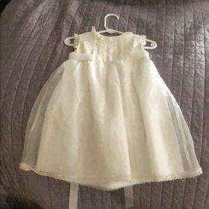 Luli and me silk dress ( 18 months)